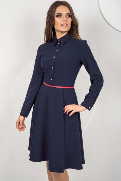 Платье П-404/3